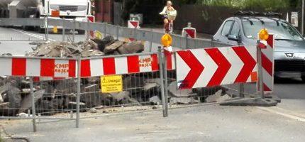 Most na ul. Królewskiej do rozbiórki. Będą spore utrudnienia