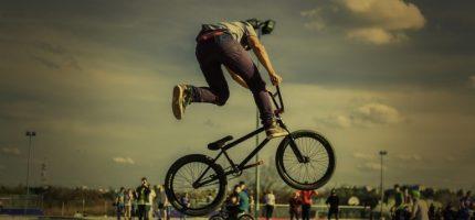 Wybudują tory do rowerowych (i nie tylko) szaleństw