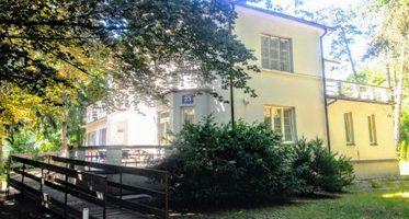 Dom Opieki Willa Olkowo