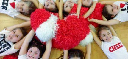 Cheerleaders w sobotę opanują Grodzisk