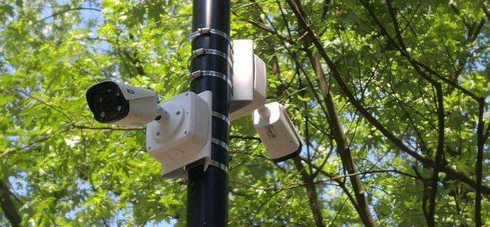 Podkowa rozbudowuje sieć monitoringu