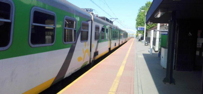 W czerwcu utrudnienia na kolei