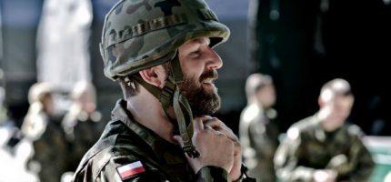 Wojska Obrony Terytorialnej w Grodzisku? Ogłosili nabór