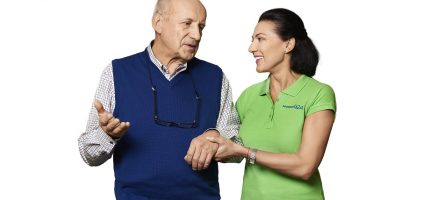 Pracuj jako Opiekun Seniorów w Niemczech !