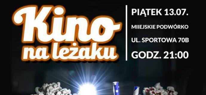 """Dziś """"Kino na leżaku"""" w Milanówku"""