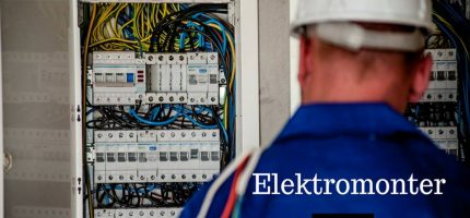 ELEKTROMONTER – potrzebny od zaraz – Niemcy