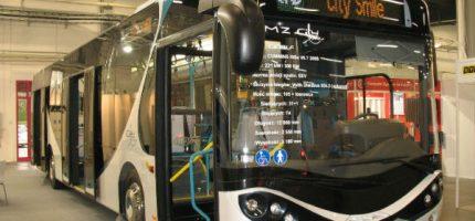 Grodzisk podpisał umowę na 10-milionową dotację. Kiedy elektryczne autobusy?