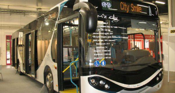 Benedykciński: Autobusy elektryczne będą bezpłatne