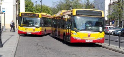 Chcesz zmian w komunikacji autobusowej? Wypełnij ankietę