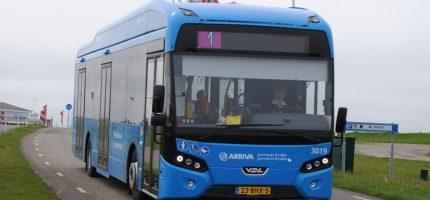 Kolejne szczegóły dotyczące elektrycznych autobusów