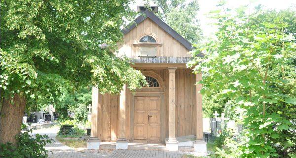 Zwiedzaj za darmo wyjątkową kaplicę Marylskich