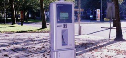 Bliżej dodatkowych parkometrów w Grodzisku