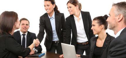 Weź udział w szkoleniach i bądź konkurencyjny na rynku pracy