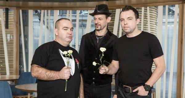 Kabaret Ani Mru-Mru wystąpi w Grodzisku