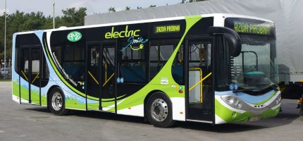 Mieszkańcy zdecydują o strategii rozwoju elektromobilności