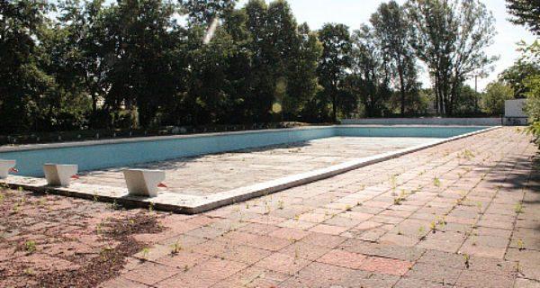 Konsultacje ws. basenu w Milanówku