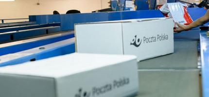 Praca przy sortowaniu przesyłek – umowa zlecenie