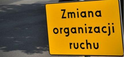 Nowa organizacja ruchu przy szkole podstawowej oraz gimnazjum