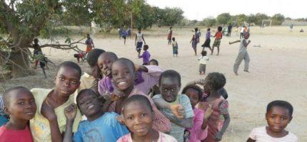 Grodziska zbiórka na budowę szkoły w Afryce. Włącz się do akcji