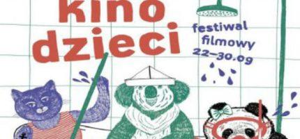 Ogólnopolski festiwal filmów dla dzieci po raz pierwszy w Grodzisku