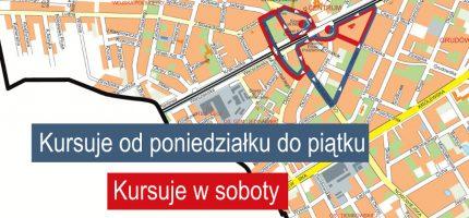 Zmiana rozkładu milanowskich autobusów