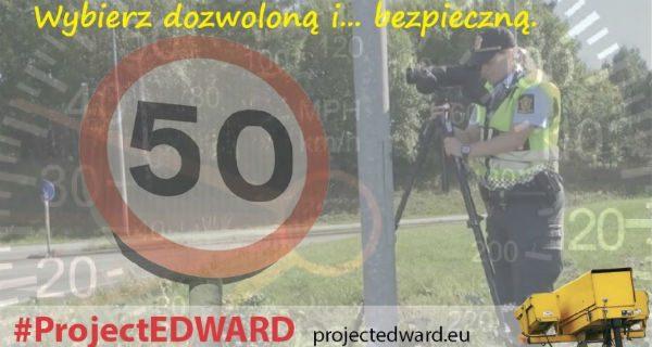 """Policja szykuje się do akcji """"Edward"""". Przygotujcie się na więcej patroli"""