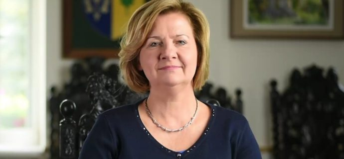 Burmistrz Kwiatkowska: dług Milanówka zredukowałam o połowę