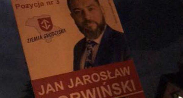 Kiedy Znikną Plakaty Wyborcze Grodzisknewspl Portal