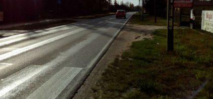 Jaka organizacja ruchu podczas remontu drogi 579? Tranzytu przez Grodzisk (raczej) nie będzie