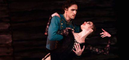 Klasyka światowego baletu na grodziskiej scenie
