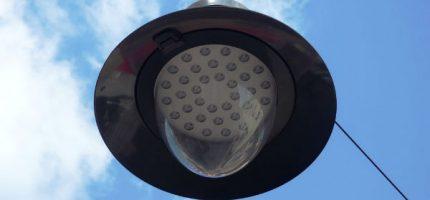 Zainwestują w oświetlenie na kolejnych ulicach