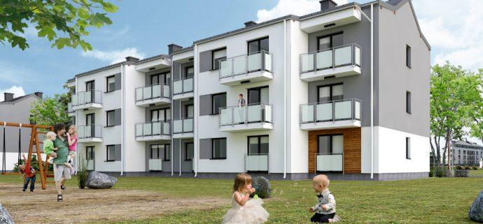 Mieszkania na Osiedlu Książenice – nowy etap już w sprzedaży!