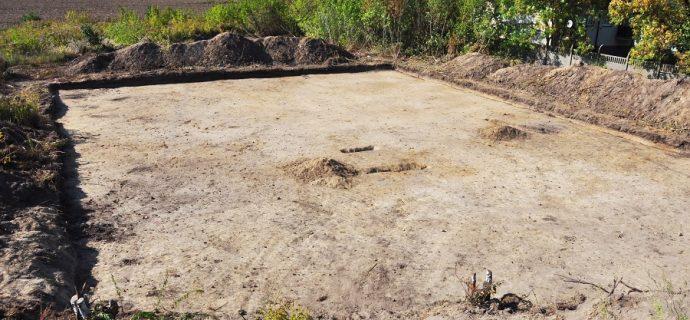 Przygotowują grunt pod budowę pumptracków