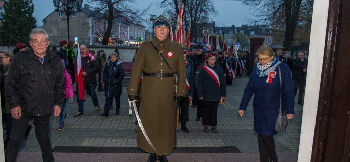 Przybywa uroczystości upamiętnienia rocznicy odzyskania Niepodległości