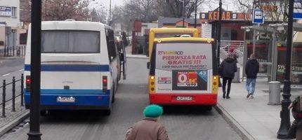 PKS Grodzisk wciąż będzie obsługiwał linie miejskie