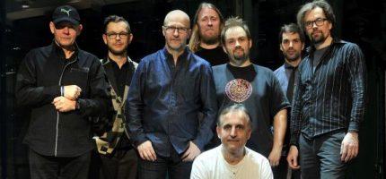 Loud Jazz Band zagra w Grodzisku