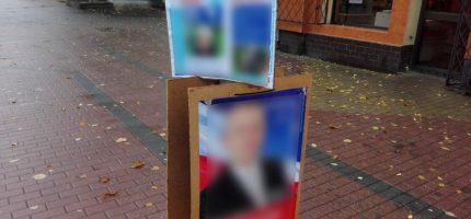Do kiedy powiszą plakaty wyborcze?