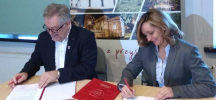 Umowa na przebudowę ważnej krzyżówki podpisana