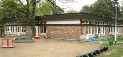 Przedszkole w Podkowie za kilka dni zostanie otwarte