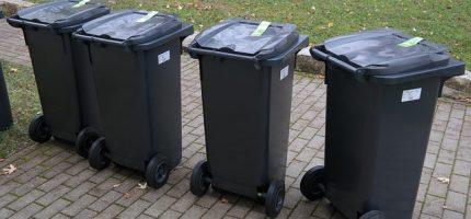Benedykciński: Wyższe ceny za śmieci niezależne od gminy