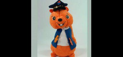 Pasażerowie wybrali imię dla maskotki WKD