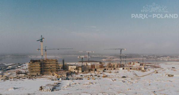 Park of Poland rozrasta się. Co zbudowano w 2018 roku, co przed nami?