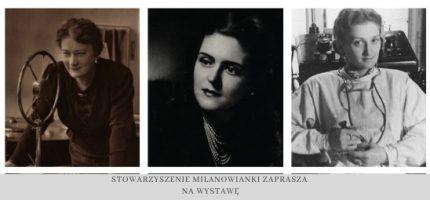 Wyjątkowa wystawa w Milanówku