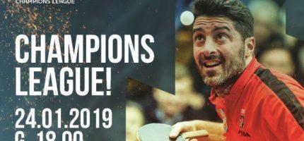 Bogoria w walce o klubowe mistrzostwo Europy