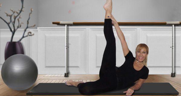 Bezpłatna gimnastyka kręgosłupa – i nie tylko – dla mieszkańców