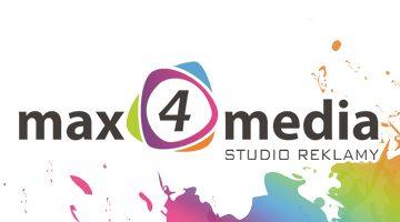 Studio Reklamy max4media