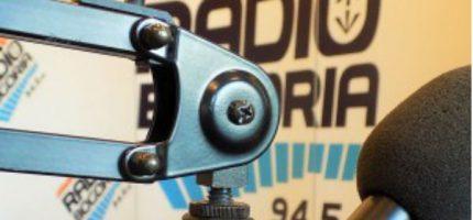 Radio Bogoria kończy dziś 21 lat