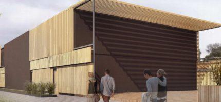 Milanowianie ocenią nieruchomość pod nowe centrum kultury. Zawiezie ich darmowy autobus