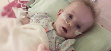 Pomóżmy Emilce w walce o życie