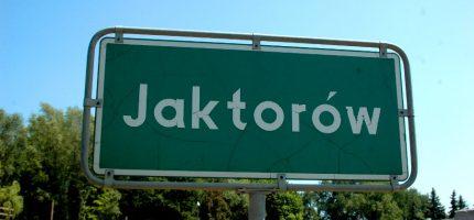W Jaktorowie wybrali sołtysów